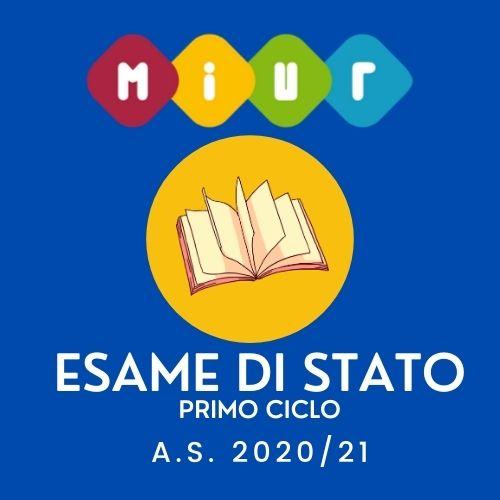 ISC Via Ugo Bassi » Esame di Stato del primo ciclo di istruzione a.s.2020/21